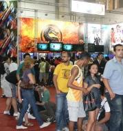 Brasil Game Show - 2010