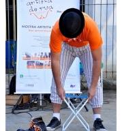 Mostra Artista de Rua